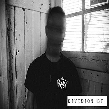 Division St.