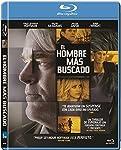 El Hombre Mas Buscado (Bd) [Bl...