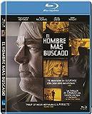 El Hombre Mas Buscado (Bd) [Blu-ray]