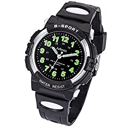 best top rated children waterproof watches 2021 in usa
