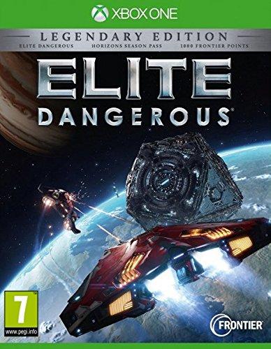 Elite Dangerous: Legendary Edition