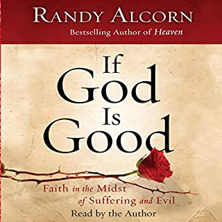 If God Is Good audiobook cover art
