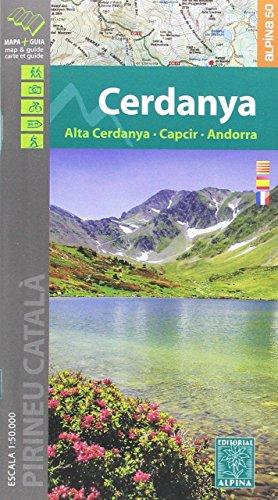 Alta Cerdanya - Capcir - Andorra