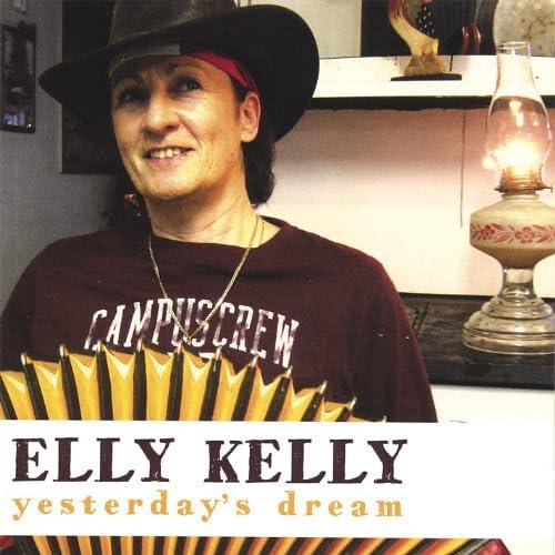 Elly Kelly