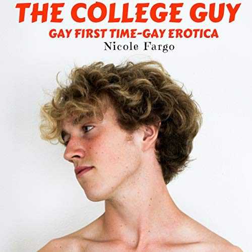 The College Guy cover art