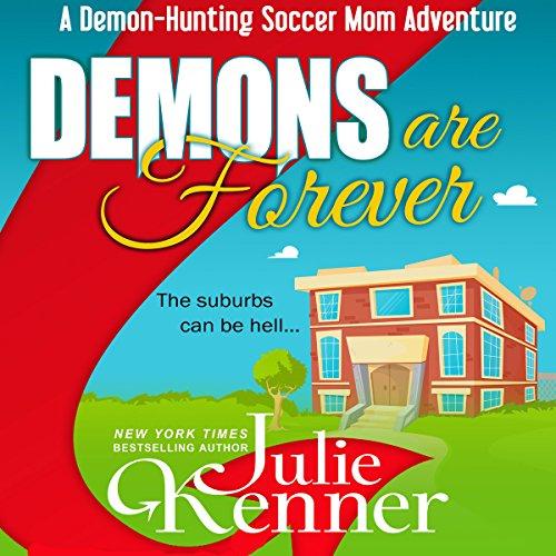 Demons Are Forever cover art