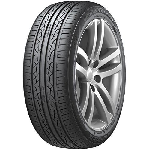 Hankook Ventus V2 concept 2 All-Season Radial Tire - 215/50R17 -