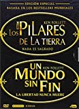 Pack Los Pilares De La Tierra