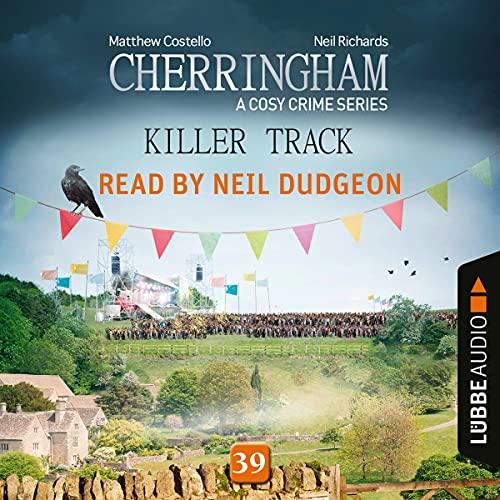 Killer Track cover art