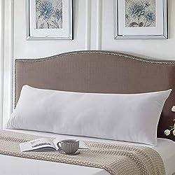 body pillow 100% memory foam (zip off