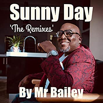 Sunny Day 'The Remixes' by Mr Bailey