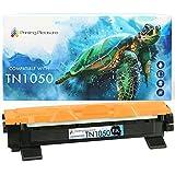 Printing Pleasure TN1050 Toner kompatibel für TN-1050 Brother HL-1110 HL-1112 DCP-1510 DCP-1512 DCP-1610W DCP-1612W HL-1210W HL-1212W MFC-1810 MFC-1910W