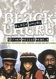 Black Uhuru - Black Uhuru & Other Reggae Rebels -