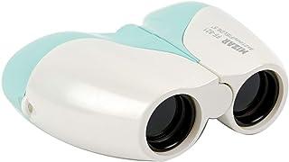 ミザールテック 双眼鏡 フリーフォーカス 倍率 8倍 グリーン FF-821 G