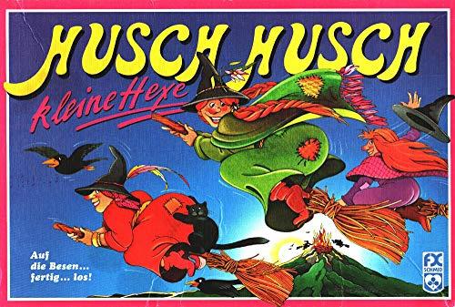 FX Schmid Husch Husch kleine Hexe