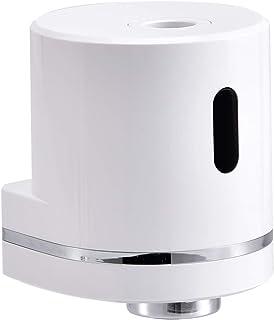 Adaptador Automático de Grifo Cocina sin Contacto Aireador Sensor Inteligente de Movimiento Fácil de Montar Antibacteriano...
