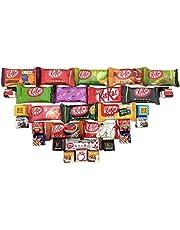 Japanse Kit Kat & Tirol 30 delige selectie chocolade assortiment verjaardagscadeau