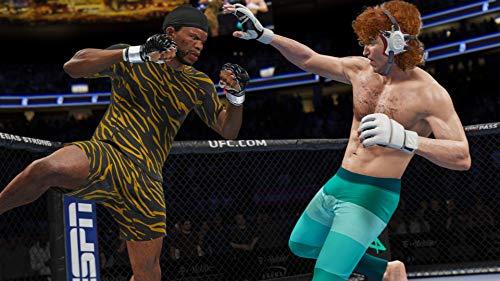51I7fL9R6GL - EA SPORTS UFC 4 - PlayStation 4