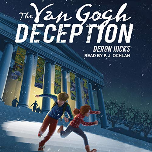 The Van Gogh Deception Titelbild