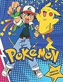 Libro da Colorare Pokemon: Il tuo Bambino e' amante dei Pokemon? Libro Da Colorare per Bam...