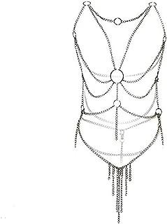 Best body jewelry lingerie Reviews