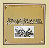 Sonny and Brownie by Sonny Terry and Brownie Mcghee (1992-05-13)