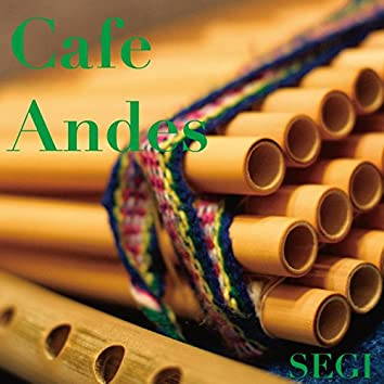 Cafe Andes