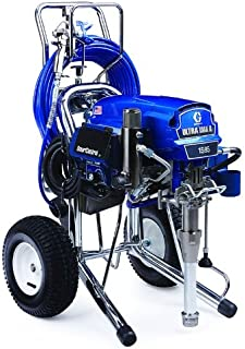 Graco Ultra Max II 1595 Pro Contractor Series Electric Airless Sprayer 16W903