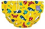 Bambino Mio SWPL DSY Costumino Contenitivo Mutande Contenitive da Nuoto, 1 - 2 Anni, Multicolore (Profondo Giallo)