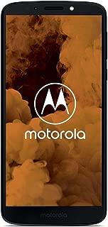 "Motorola Moto G6 Play 32GB - Dual SIM 5.7"" 4G LTE (GSM Only) Factory Unlocked Smartphone International Version XT1922-3 (Deep Indigo)"
