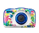 Zoom IMG-1 nikon coolpix w100 kit fotocamera