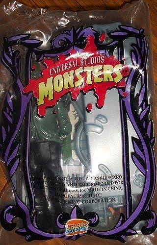 Universal Studios Monsters Frankenstein by Burger King