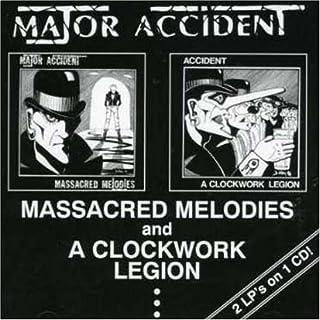 Massacred Melodies/Clockwork L