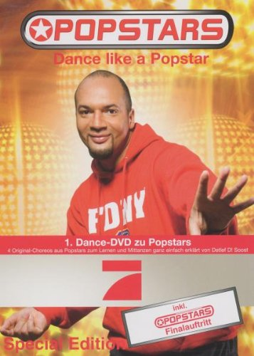 Dance like a Popstar Special Edition