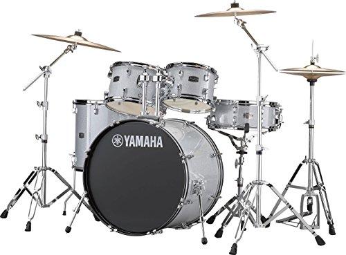 Yamaha RDP2F5SLGCPSET - Set de batería acústica