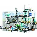 LEGO City 7744 - Stazione di Polizia