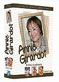 Coffret Annie Girardot : La proie pour l'ombre / Le mari de la femme à barbe / Le...