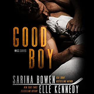 Good Boy cover art