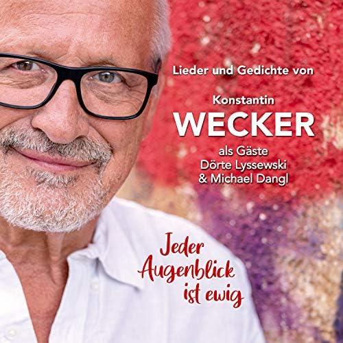 Konstantin Wecker feat. Michael Dangl & Dörte Lyssewski