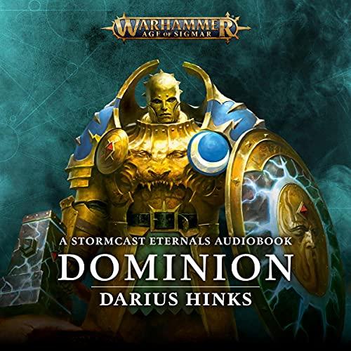 Dominion cover art
