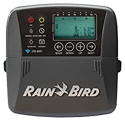 Rain Bird ST8I-Wifi Smart Irrigation Controller