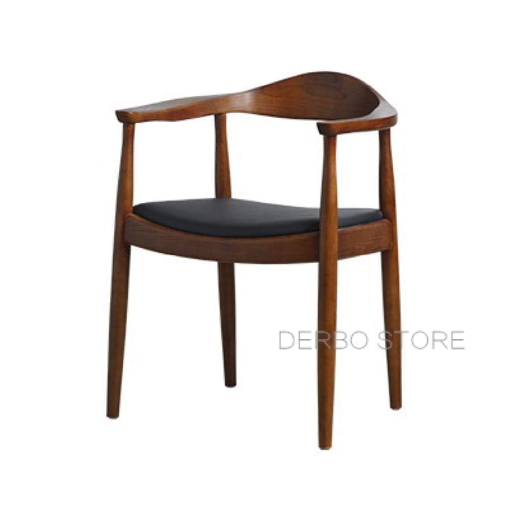 YUJINMAOYI Famosos clásicos de diseño Moderno sillas de