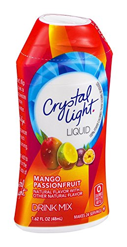 crystal light liquid - 8
