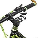 Zoom IMG-2 lixada porta telefono bici mountain