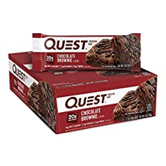 YOU DESERVE A COOKIE: The Quest Peanut Butter Protein Cookies provide you with a sweet, soft & chewy cookie with 15g protein, 5g net carbs, and 1g of sugar UNWRAP COMPLETE PROTEINS: Quest Peanut Butter Protein Cookies are made with complete, dairy-ba...