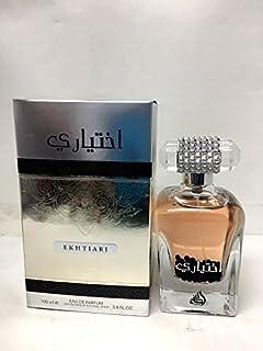Ekhtiari By Lattafa For Unisex - Eau De Parfum, 100ml