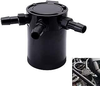 UPR 11-17 F150 5.0L Billet Oil Catch Can 5032-030