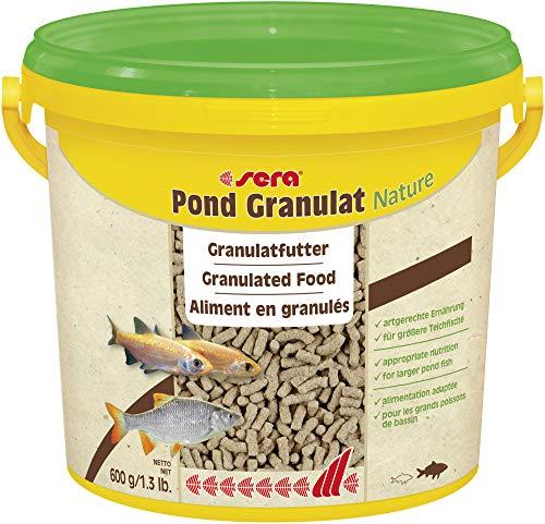 Sera Pond Granulat 3.8 L, 1er Pack (1 x 3.8 l)