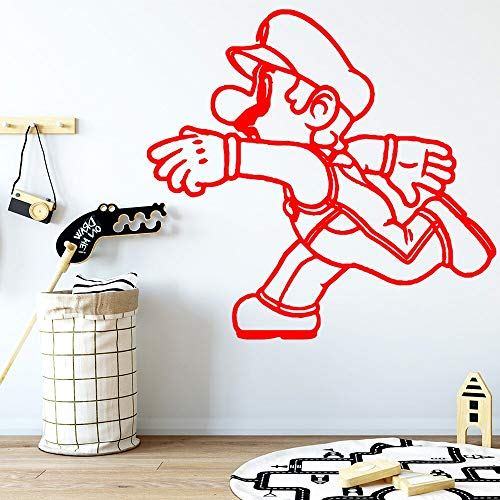 yaonuli Adhesivo de Pared Autoadhesivo extraíble decoración de habitación Infantil wallpaper36X37cm