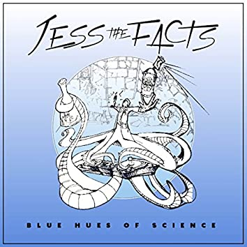 Blue Hues of Science
